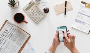 Designa ditt beteende mot medveten ekonomi - 25:e april 2019