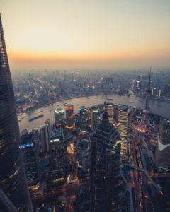 Hur det är att leva och arbeta i Kina 2019? - 27:e feb. 2019