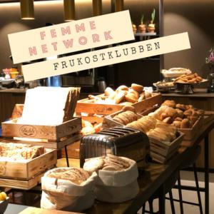 Frukostklubben - den 15:e Augusti 2019